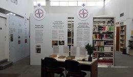 Kings court exhibition photos