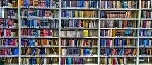 ספרים חדשים בספרייה